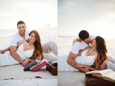 Engagement Session| 30A Wedding Photographer | Two Lights Photography