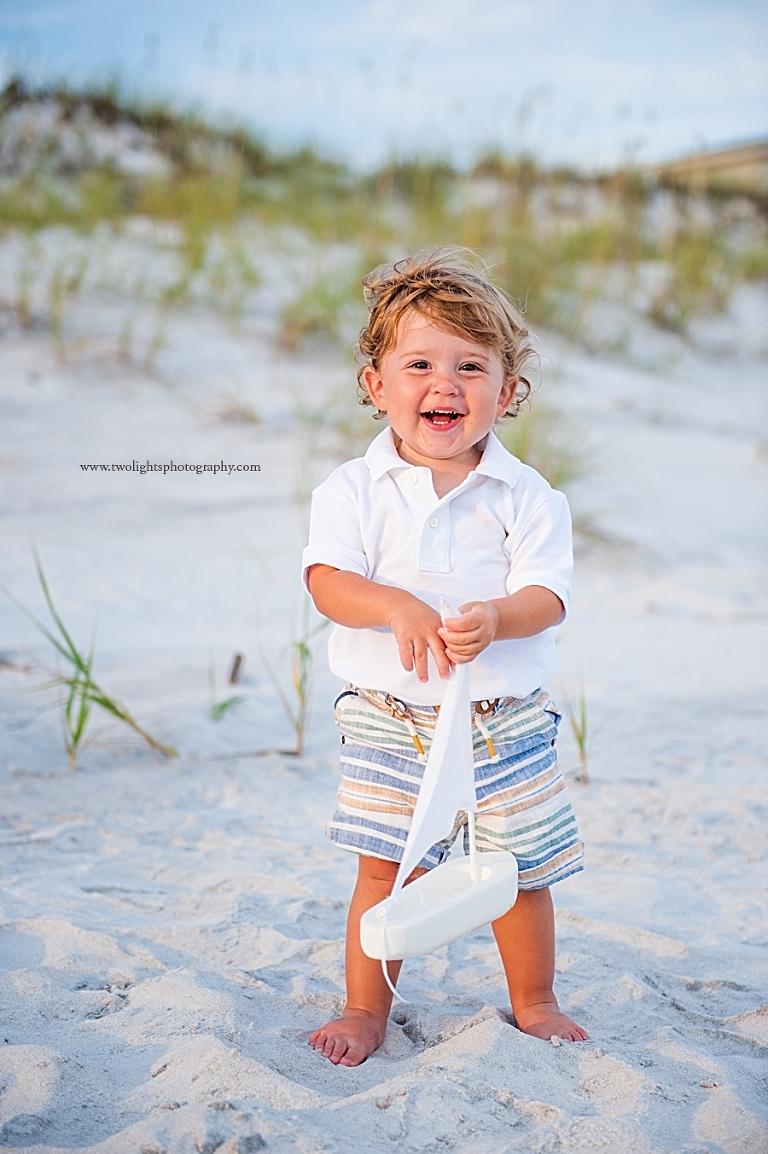 seaside photographer