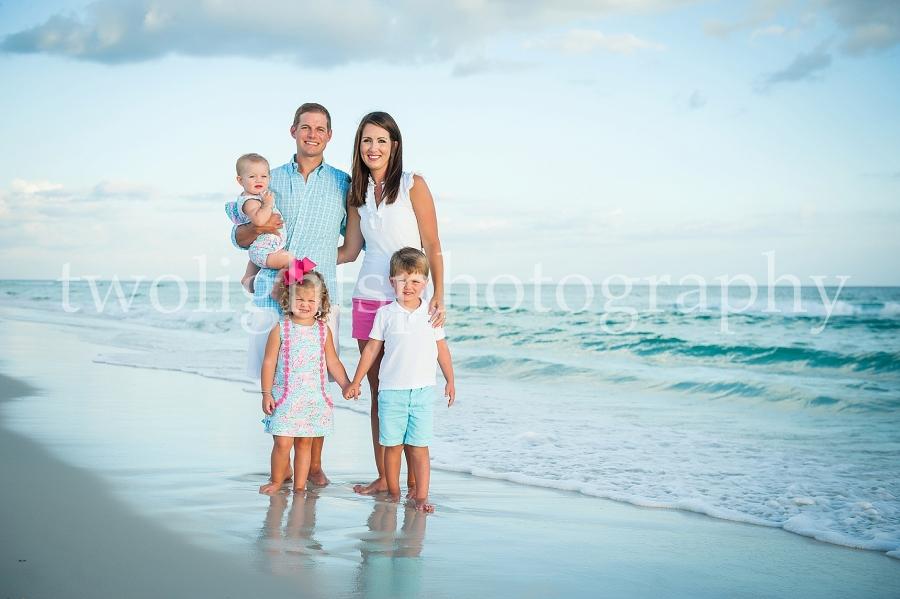 The Sparks Family Destin Florida Amp 30a Beach Session