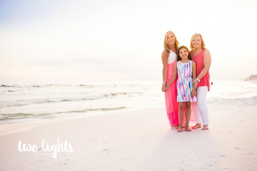 Destin Beach Photographer |Two Lights Photography