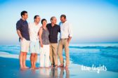 family beach session at Watersound on 30a |Two Lights Photograph