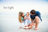 family beach session at Watersound on 30a |Two Lights Photography