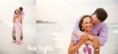 Watercolor Fl Beach Photo session |Two Lights Photography