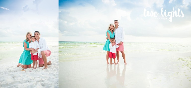 Destin Family Photography| Two Lights Photography | Tops'l Resort