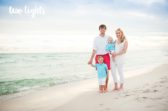 Inlet Beach Photographer | Beach Photography | Two Lights Photography