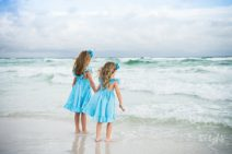 children's portraits in destin FL | destin beach photographer